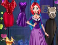 play College Girls New Dress