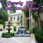 play Beverly Hills Mansion Escape