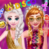 play Disney Disco Fever