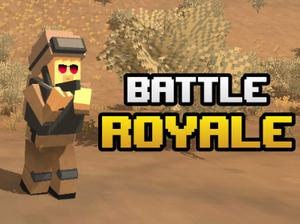 play Battle Royale