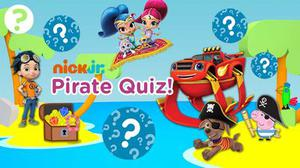 play Nick Jr.: Pirate What'S Missing? Quiz!