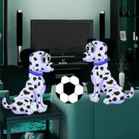 play Save The Dalmatian Dog