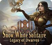 play Snow White Solitaire: Legacy Of Dwarves