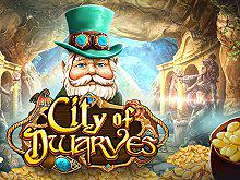 play City Of Dwarves