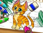 play Color Me Pets