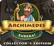 play Archimedes: Eureka! Collector'S Edition