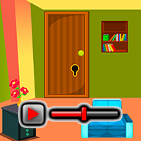 Escape Handicapped Man Walkthrough game