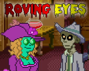 play Zs Dead Detective - Roving Eyes