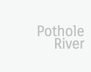play Pothole River