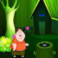 play Mirchi-Games-Forest-Grandma-Escape