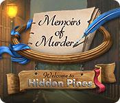 play Memoirs Of Murder: Welcome To Hidden Pines