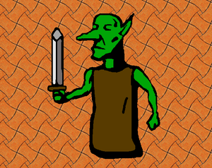 play Tiny Goblin Rpg