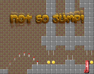play Not So Jump!