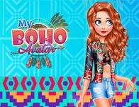 play My Boho Avatar