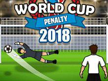 World Cup Penalty 2018 game