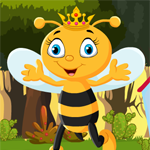play Queen Bee Rescue