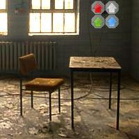 Escape Game Psychiatric Hospital game