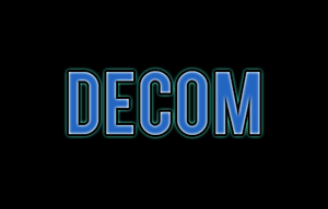 Space Decom game