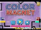 play Color Magnets