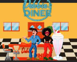 Debbie'S Dramatic Diner game