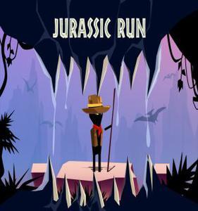 play Jurassic Run!