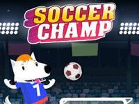 play Soccer Champ 2018