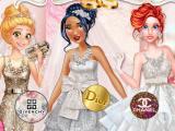 play Luxury Brand Wedding Gowns