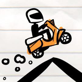 play Line Biker