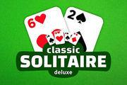 Classic Solitaire Deluxe Girl