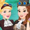 play Steampunk Princesses