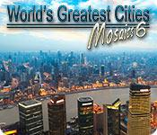play World'S Greatest Cities Mosaics 6