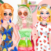 play Fruity Fashion Style