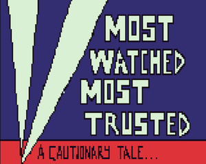 play Most Watched, Most Trusted