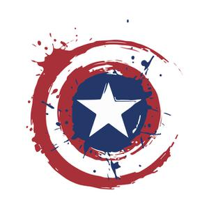 play Captain America Shield Hit