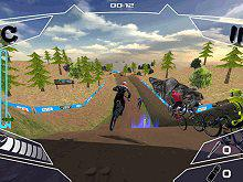 play Downhill Rush