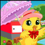 play Stylish Chick Rescue