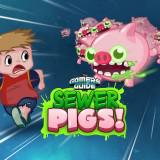 play Gamer'S Guide Sewer Pigs!