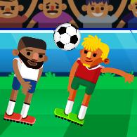play World Soccer Physics