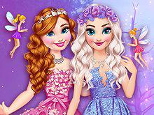 play Sisters Sent To Fairyland