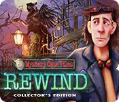 play Mystery Case Files: Rewind Collector'S Edition