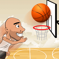 play Basketball Physics