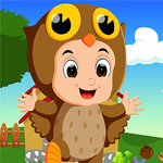 play Jolly Owl Rescue