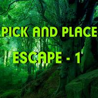 play Pick And Place Escape 1