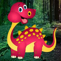 play Little Dino Rescue