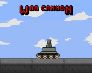 War Cannon game
