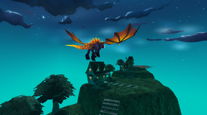 Dragons Dream On Browser game