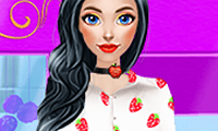 play Bff Fruity Fashion