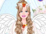 play Barbies Bridal Styles