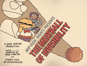 play Hop Dude Nights: The Meatball Of Invisibility