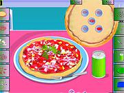 play Pizza Master Cooking